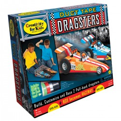 Dragsters Decorados