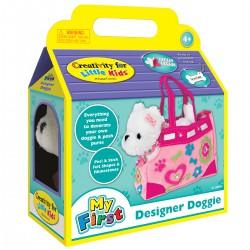 Designer Doggie - Diseña tu Perro