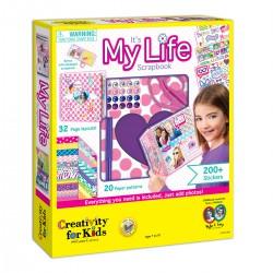Scrapbook Kit - Mi Vida Scrapbook