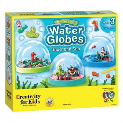 Water Globes - Globos de Agua Bajo del Mar