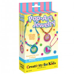 Joyeria Pop Art