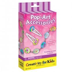 Accesorios Pop Art