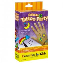 Fiesta de Tatuajes