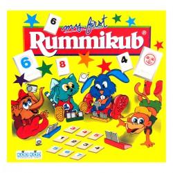 Rummikub My First - Mi primer Rummikub