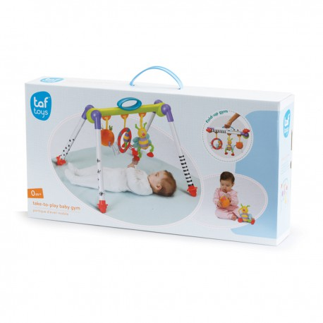 Take To play Baby Gym- Gimnasio Portatil