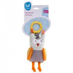 Obi The Owl - Obi el Buho