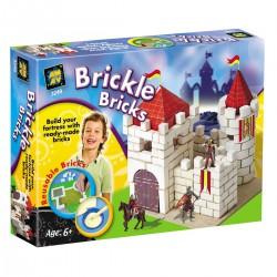 Brickle Bricks - Construye Con Ladrillos
