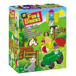 Fun Bricks Animal Farm