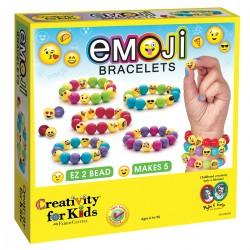 Pulseras de Emojis
