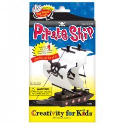 Pirate Ship - MINI Barco Pirata