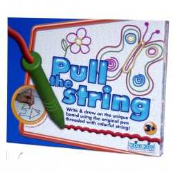 Pull The String - Dibuja con un Hilo