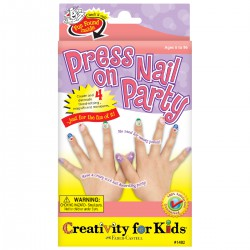 Press on Nails - Mini Manicure