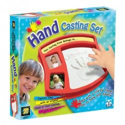 Hand Casting Set - Tu Huella