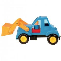 Camión Grua / Cargador Frontal