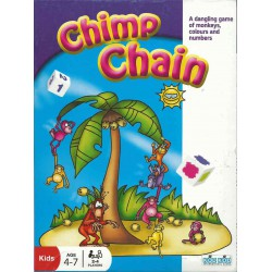Chimp Chain - Cadena de Changos