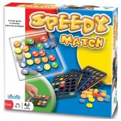 speedy match - Juego de Velocidad