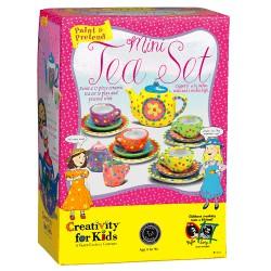 Mini Tea set -  Juego de Te