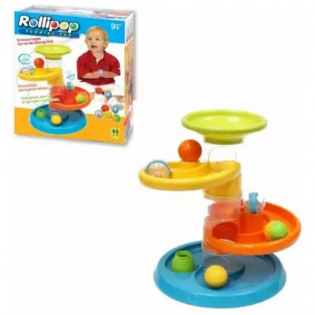 Rollipop 7 piezas