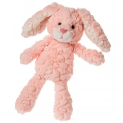 Putty Conejo Rosa (Peluche)