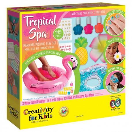 Spa-Tropical